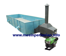 Mesin Box Dryer, Mesin Box Dryer jagung, Mesin Box Dryer Padi